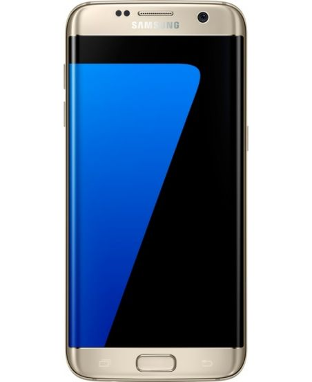 Samsung Galaxy S7 Edge 32gb золотой DUOS